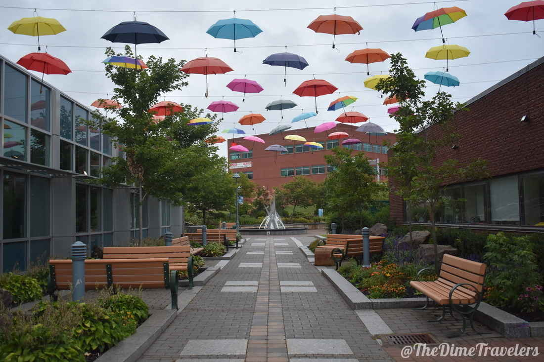 9 Awesome Family Friendly Things to do in Moncton this Summer