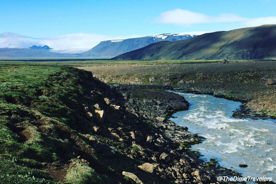 Guide to Hiking Iceland - The Kjalvegur Trail