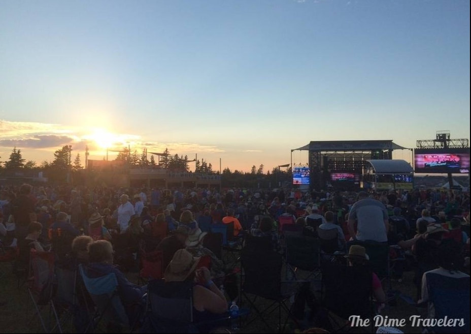 Ultimate Guide to Cavendish Beach Music Festival: Everything You Must Know Before You Go!
