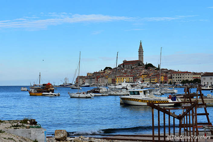 Things to do in Croatia's Istrian Peninsula