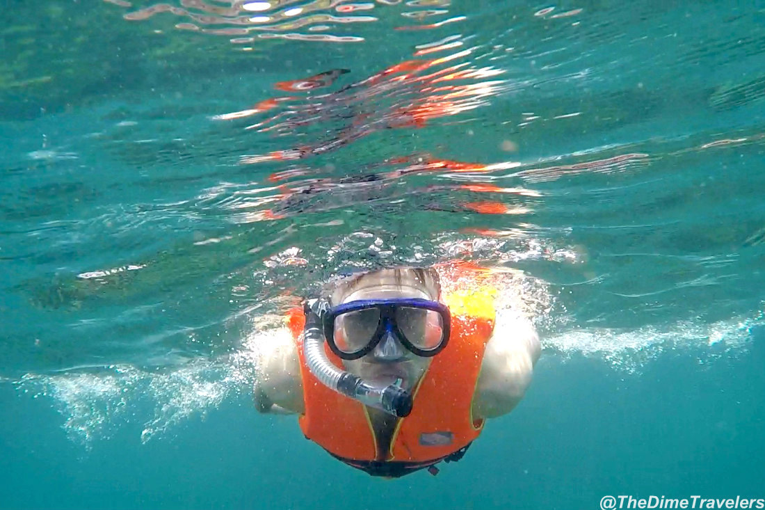 Where to go Snorkeling in Vietnam, Phu Quoc